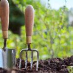 تجهیزات مدرن باغبانی