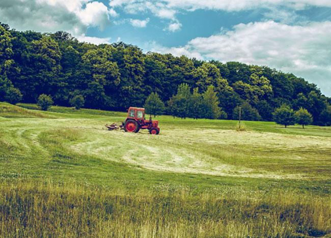 تجهیزات کشاورزی مدرن